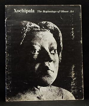 Xochipala: The Beginnings of Olmec Art: Carlo T.E. Gay