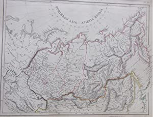 Sharpe's Corresponding Atlas: Comprising Fifty-Four Maps,Constructed Upon A System of Scale ...