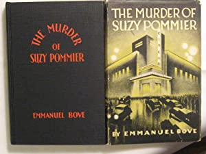 The Murder of Suzy Pommier (Translated from the French by Warre B. Wells)