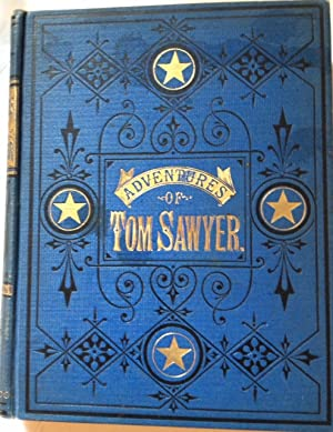 Adventures of Tom Sawyer.: Twain, Mark.