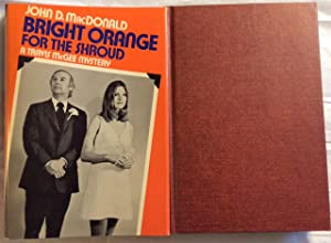 Bright Orange for the Shroud (First American Hardcover Edition)