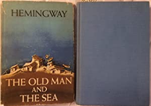 The Old Man and the Sea: Hemingway, Ernest (Signed Presentation Copy to Waldo Peirce's daughter)