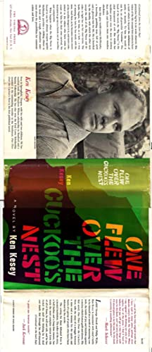 One Flew Over the Cuckoo's Nest.: Kesey, Ken.