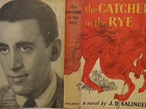 The Catcher in the Rye.: Salinger, J.D.
