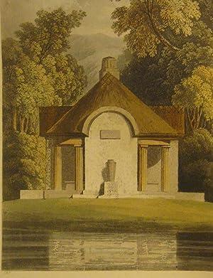 Rural Residences Consisting of a Series of: Papworth, John Buonarotti