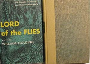 Lord of the Flies.: Golding, William.