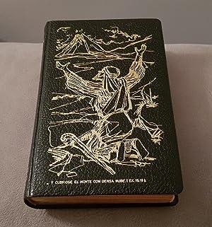Sagrada Biblia version directa de las lenguas: Eloino Nacar Fuster