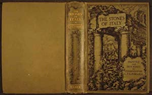 The Stones of Italy: Formilli, C.T.G.