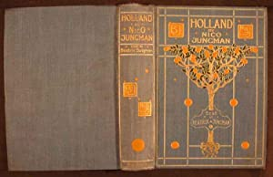 Holland: Jungman, Nico