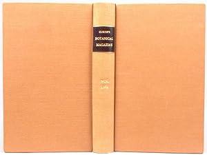 Curtis's Botanical Magazine (Volume LVII): Curtis, William