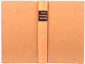 Curtis's Botanical Magazine (Volume LXIV): Curtis, William