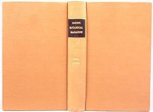 Curtis's Botanical Magazine (Volume LXVI): Curtis, William