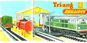 Triang Railways T/T Gauge 4th Edition: A