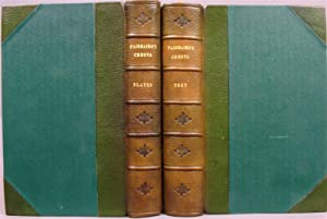 Fairbairn's Crests of the Families of Great Britain and Ireland (2 volumes): Fairbairn, James