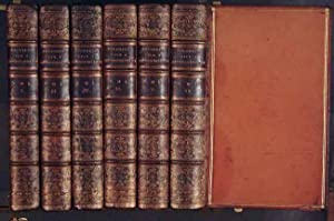 The Life & Correspondence of the Late Robert Southey in Six Volumes: Southey, Charles. Cuthbert