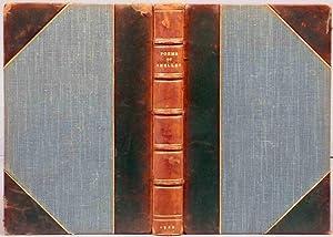 Poems of Shelley: Brooke, Stopford A.