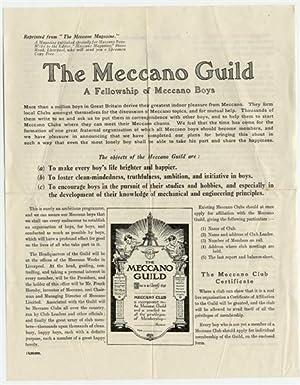 Meccano Guild 620,250: A