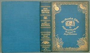 The Scarlet Letter: Hawthorne, Nathaniel