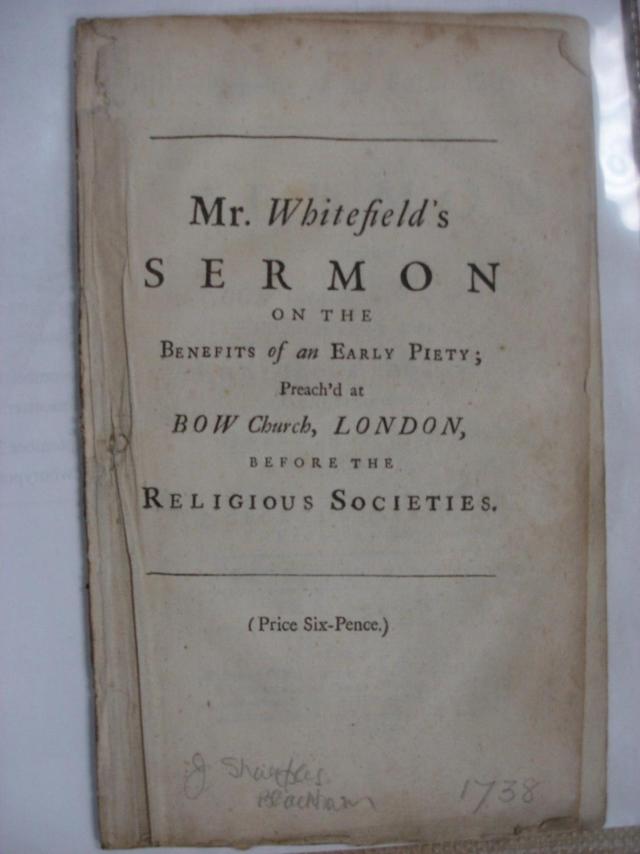 1787 Mohawk Bible - Matthew Mark, & Book of Common Prayer
