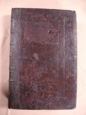 KJV Bible - Signed Provenance - Folio