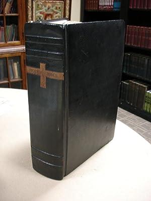 1588 Folio Bishops Bible - Holy Bible