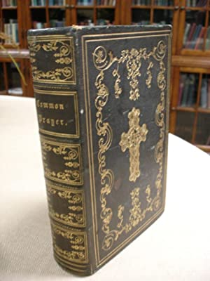 Zachary Taylor's Book of Common Prayer -