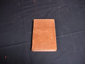 1839 Bible New Testament Webster Version RARE