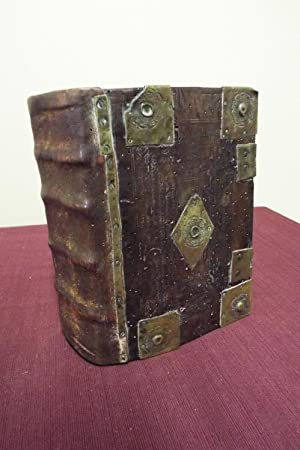 1614/1613 Geneva Bible - Robert Barker, London