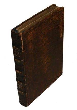 1668-1666 King James Bible John Field Preaching Bible