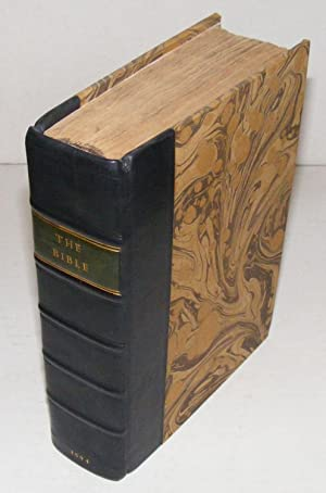 1594 - 1593 Geneva Breeches Bible