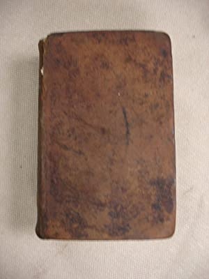 1792 Bible KJV - First Complete Hugh Gaine Bible