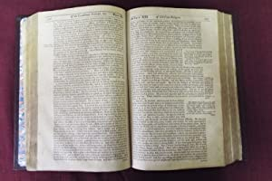 History of the Life and Death of Jesus - 1678 - with Owner's Inscription
