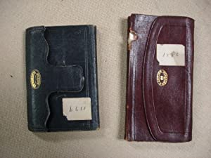 2 Complete Diaries - Frederick Henry Gates