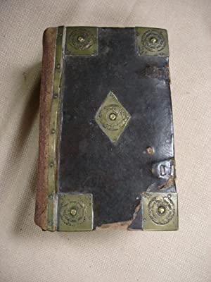 1788 Bible KJV - Book of Common Prayer