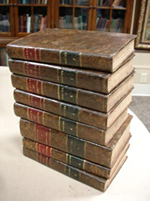 The Works of George Fox - 8 Volumes