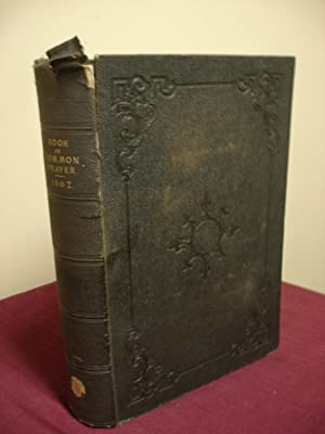 Book of Common Prayer 1662 Facsimile
