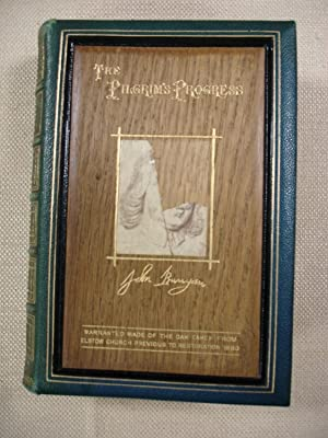 The Pilgrim's Progress by John Bunyan - 1881 (Elstow Edition)