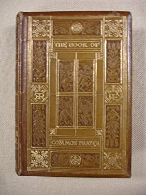 The Book of Common Prayer - 1863