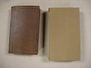 Hymnals/ Psalter 1792
