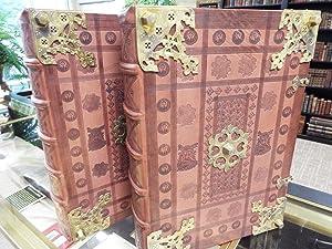 2 Vol. Gutenberg - BEST Facsimile Ever