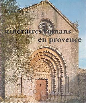 Itinéraires Romans en Provence: Barruol (Guy), Rouquette