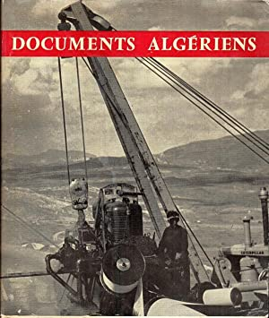 Documents Algériens 1959