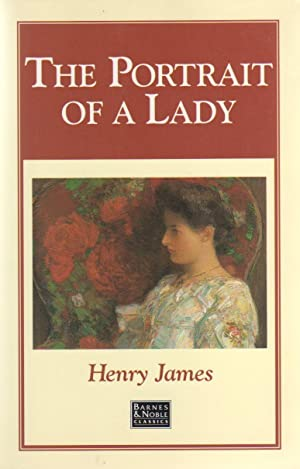 Portrait of a Lady: Henry James