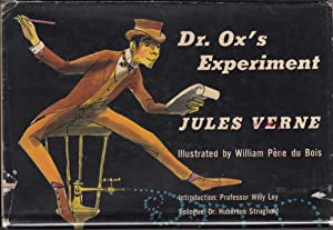 Dr. Ox's Experiment: Jules Verne