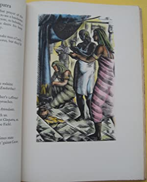 The Plays of William Shakespeare: Antony and Cleopatra: William Shakespeare (ed. Herbert Farjeon; ...
