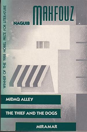Midaq alley / The Thief and the: Naguib Mahfouz