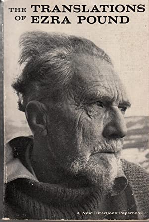 The Translations of Ezra Pound: Ezra Pound, intro.