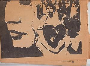 UR: University Review, December 1969: Abbie Hoffman, Howard Fast (contribs.)
