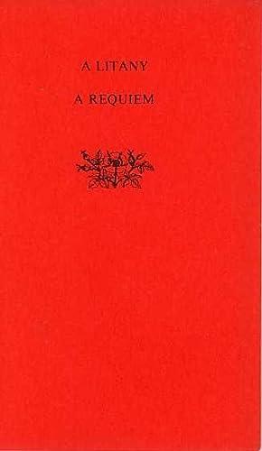 A Litany, A Requiem: Ian Hamilton Finlay