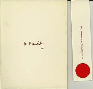 A Family: Finlay, Ian Hamilton